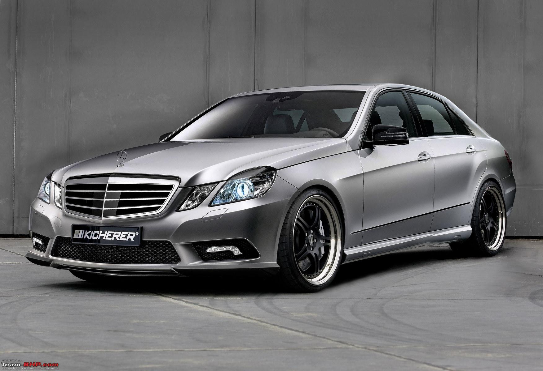Do you have the AMG styling