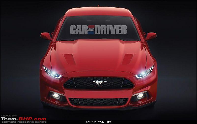 2015 Ford Mustang - Leaked! Edit : Now officially revealed.-2015fordmustangartistsrenderingphoto553142s986x603.jpg