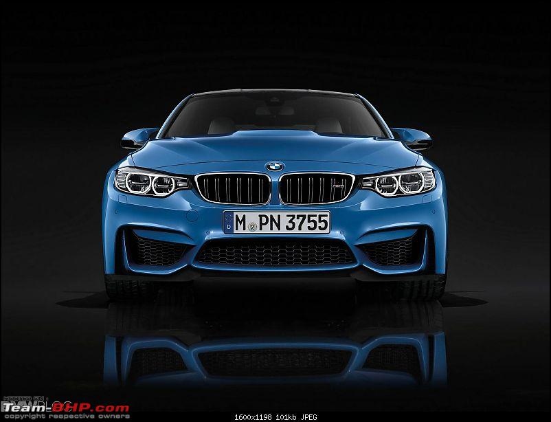 The BMW M3 Coupe is dead. Say hello to the new M4!-2014bmwf80m311.jpg