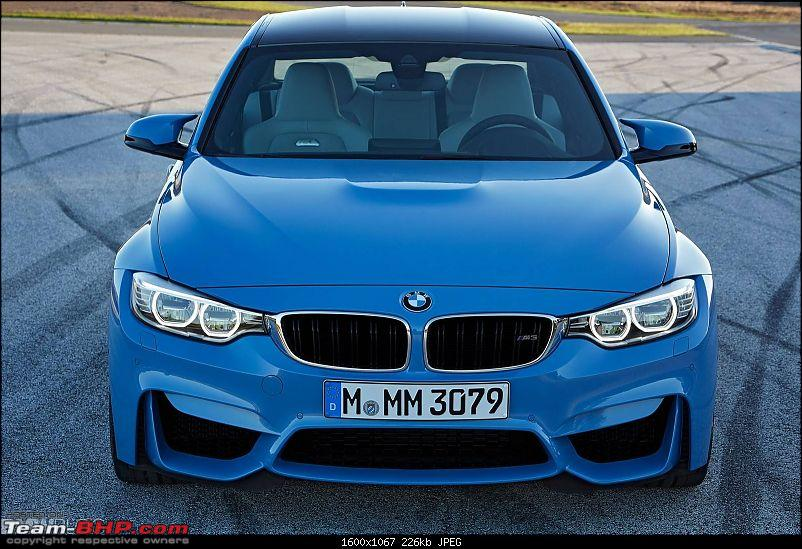 The BMW M3 Coupe is dead. Say hello to the new M4!-2014bmwf80m35.jpg