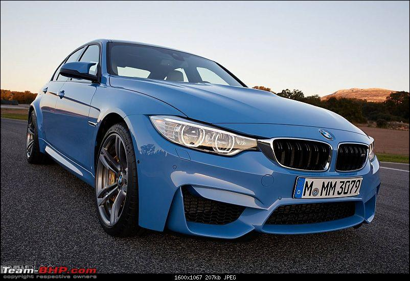 The BMW M3 Coupe is dead. Say hello to the new M4!-2014bmwf80m37.jpg