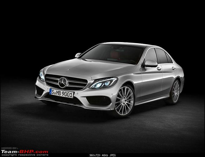 2014 Mercedes C-Class: Now officially unveiled (page 5)-mercedes-cclass-1.jpg
