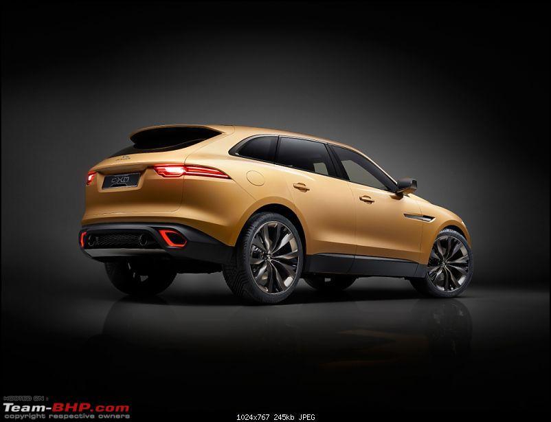 Jaguar's SUV, the F-Pace. EDIT: Now unveiled-cx17_guangzhou_04.jpg