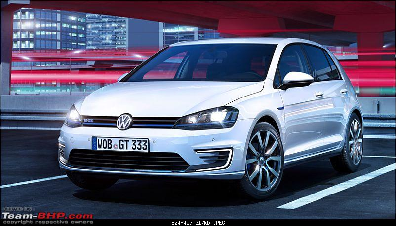 VW Golf GTE: A 201 BHP Performance Hybrid Hatch-01vwgolfgtefop.jpg