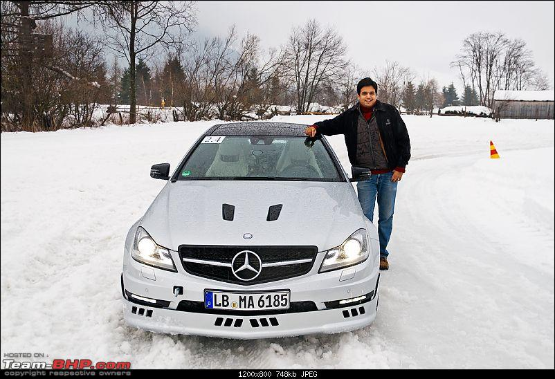 Mercedes-AMG Driving Academy, Austria: With the C63, A45 & CLA45 in Snow!-dsc_0411.jpg