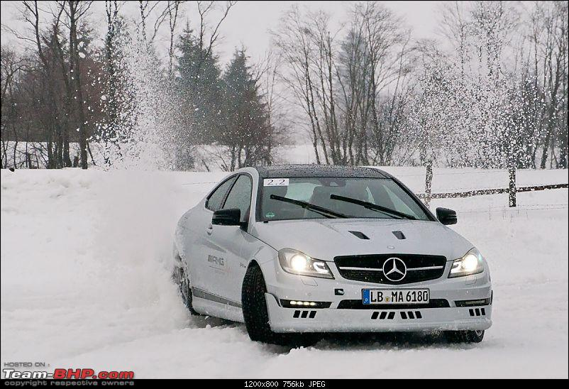 Mercedes-AMG Driving Academy, Austria: With the C63, A45 & CLA45 in Snow!-dsc_0417.jpg