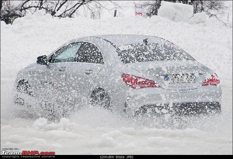 Mercedes-AMG Driving Academy, Austria: With the C63, A45 & CLA45 in Snow!-dsc_0640.jpg