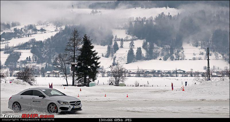 Mercedes-AMG Driving Academy, Austria: With the C63, A45 & CLA45 in Snow!-scenic.jpg