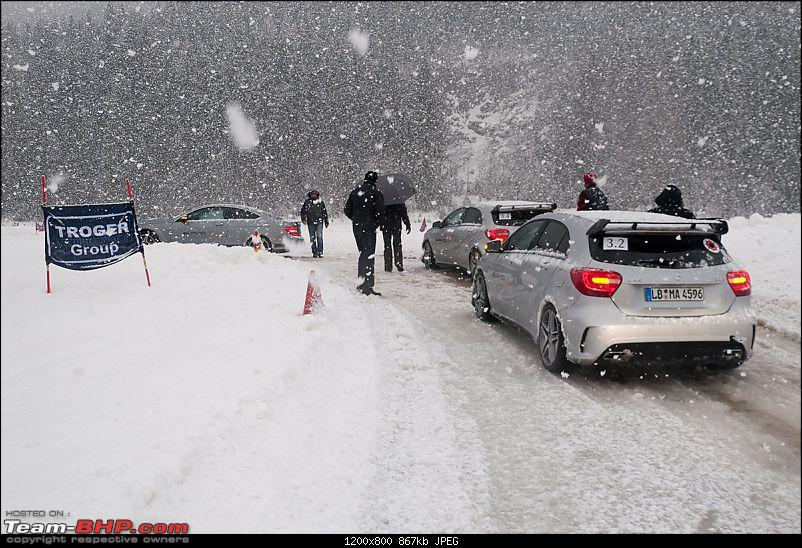 Mercedes-AMG Driving Academy, Austria: With the C63, A45 & CLA45 in Snow!-dsc_0718.jpg