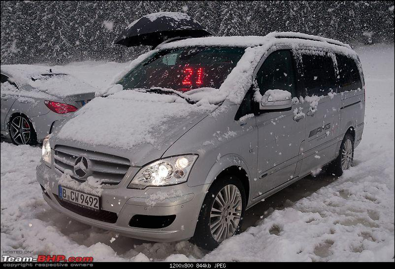 Mercedes-AMG Driving Academy, Austria: With the C63, A45 & CLA45 in Snow!-dsc_0733.jpg