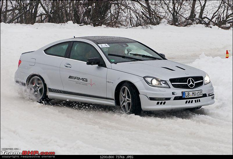 Mercedes-AMG Driving Academy, Austria: With the C63, A45 & CLA45 in Snow!-dsc_0507.jpg
