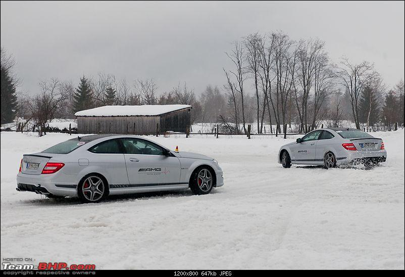 Mercedes-AMG Driving Academy, Austria: With the C63, A45 & CLA45 in Snow!-dsc_0485.jpg