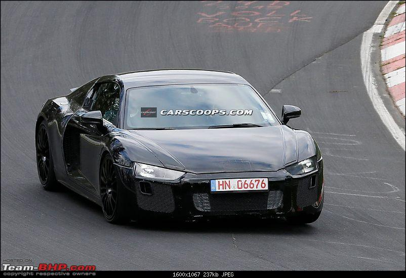 Spy Pics: 2016 Audi R8 caught testing-2016audir8black00.jpg