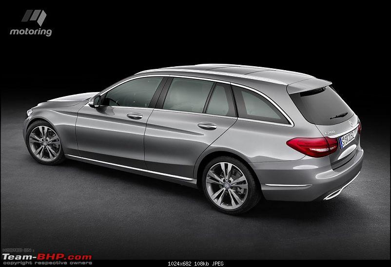 2014 Mercedes C-Class: Now officially unveiled (page 5)-ge4668769850133905871.jpg