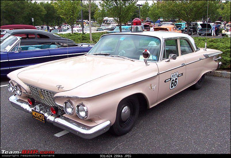 Ultimate Cop Cars - Police cars from around the world-1961plymouthpolicecarle.jpg