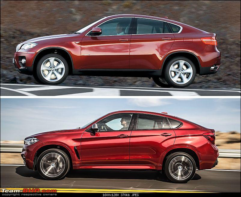 BMW reveals the 2nd-generation X6-bmwx61stand2ndgenerationdesigncomparison.jpg