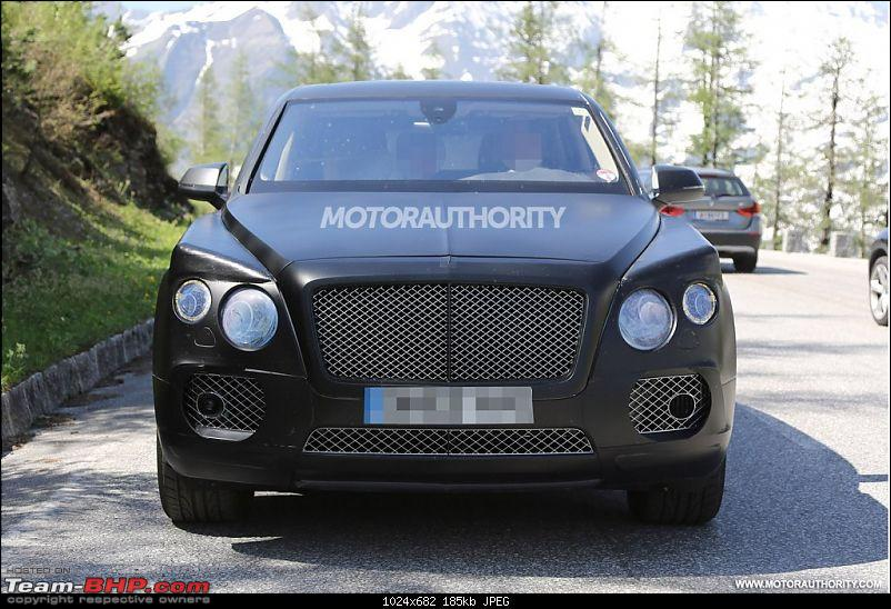 Bentley EXP 9 F concept SUV. EDIT, named Bentayga-2016bentleysuvspyshots_100469165_l.jpg