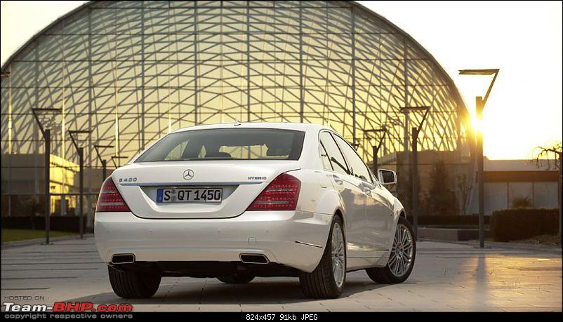 Mercedes Benz S-Class: Best New Luxury Car By Auto Express For Third Consecutive Year-s-class1.jpg