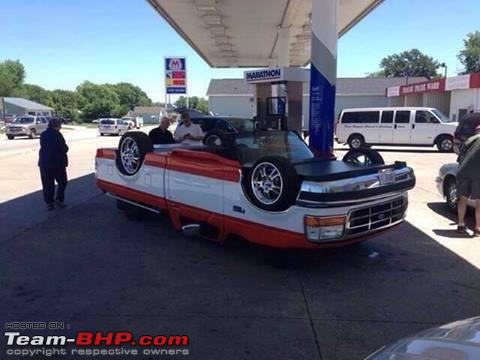 Name:  Look closer. Someone actually modded their car to look like it was upside down..jpg