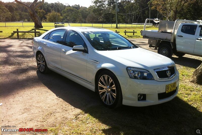 Driven in Australia! Toyota GT86, Holden 6L V8s & Commodore SV6-img_7439.jpg