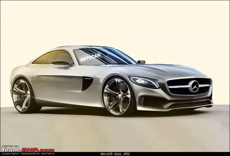 Mercedes-AMG teases the new GT (SLS Replacement)-10606141_10152328874646234_5134775847500282611_n.jpg