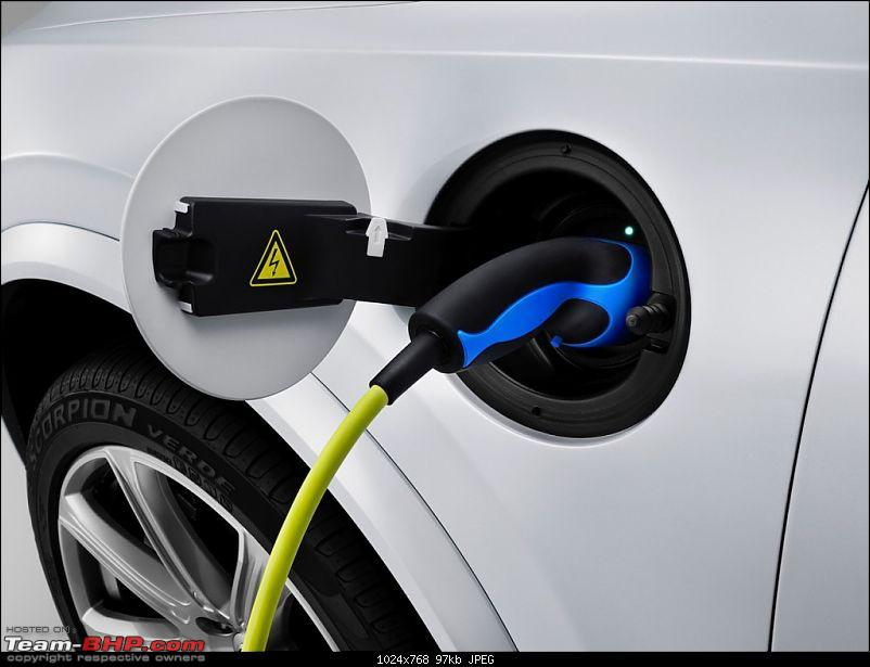 Safety innovations to be introduced with the Next Generation Volvo XC90-2015volvoxc90pressshotsplugin1024x768.jpg
