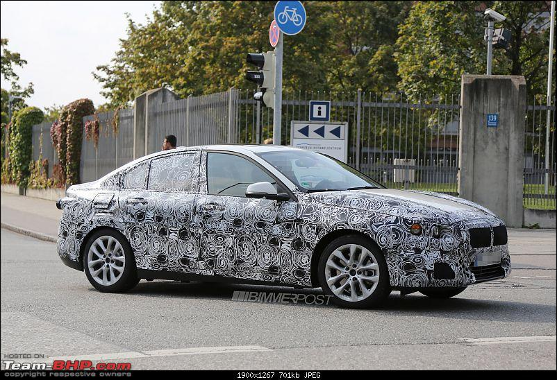 Spy Shots: BMW 1-Series 'Sedan' (F52). EDIT, now unveiled!-bmw2seriesgrancoupe10.jpg