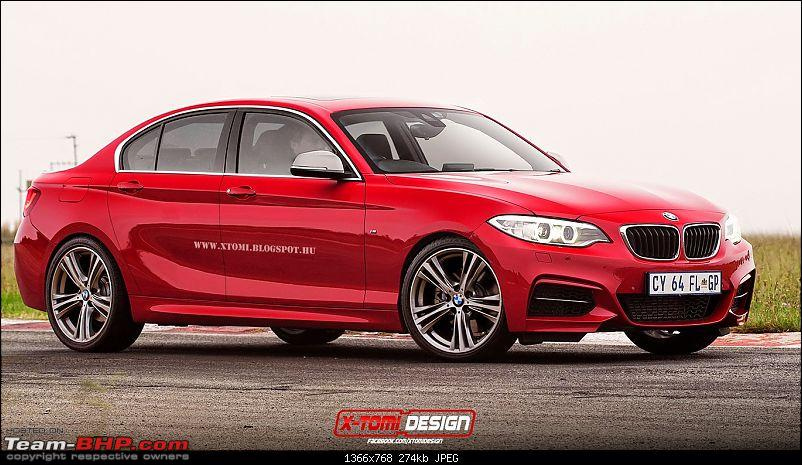 Spy Shots: BMW 1-Series 'Sedan' (F52). EDIT, now unveiled!-2016bmw1seriessedanrendered86292_1.jpg