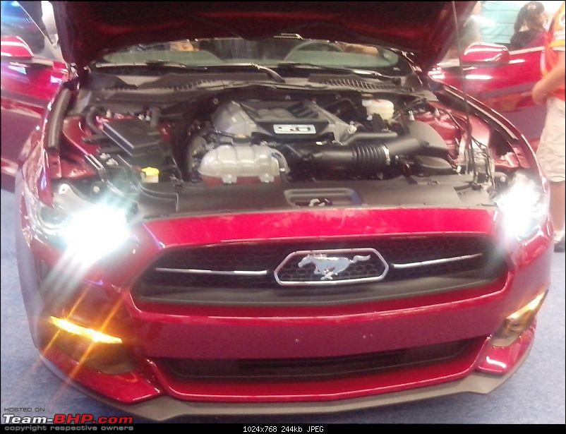 2015 Ford Mustang - Leaked! Edit : Now officially revealed.-ford-mustang-front.jpg