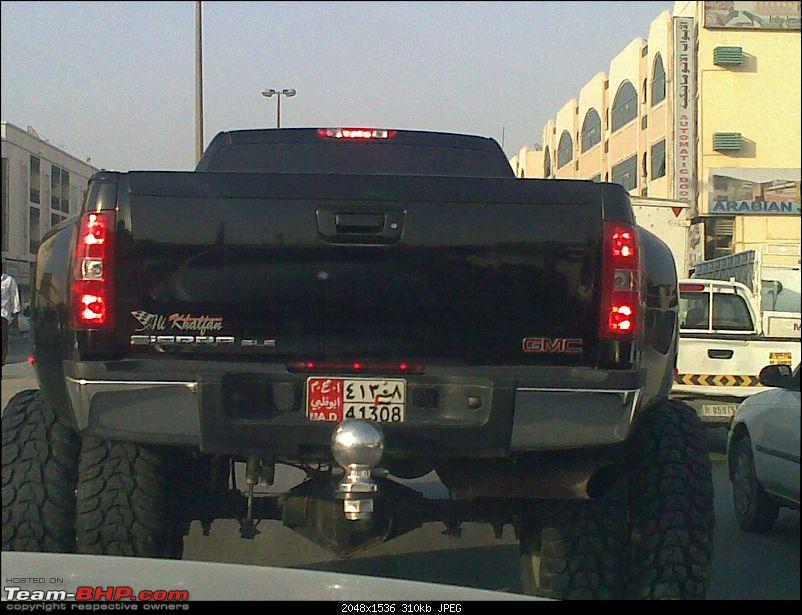 Spotted 6 Wheeled GMC Sierra-ww.jpg