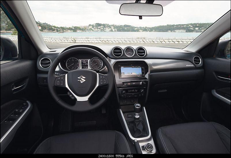 Next-generation Suzuki Vitara caught. EDIT: Now launched in Europe-37_allnew_vitara_interior.jpg