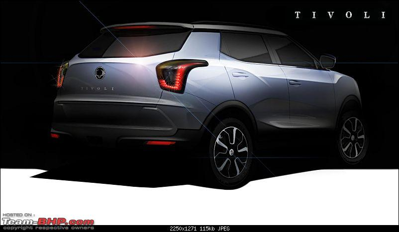 SsangYong X100 compact crossover to be called Tivoli-tivoli2.jpg