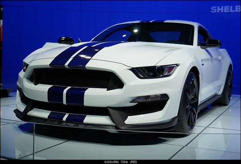 Glimpses: LA International Auto Show 2014-dsc01067.jpg