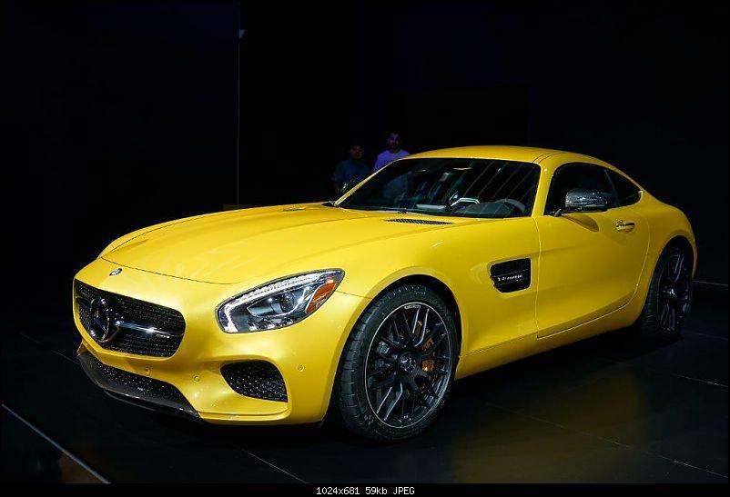 Glimpses: LA International Auto Show 2014-dsc01014.jpg