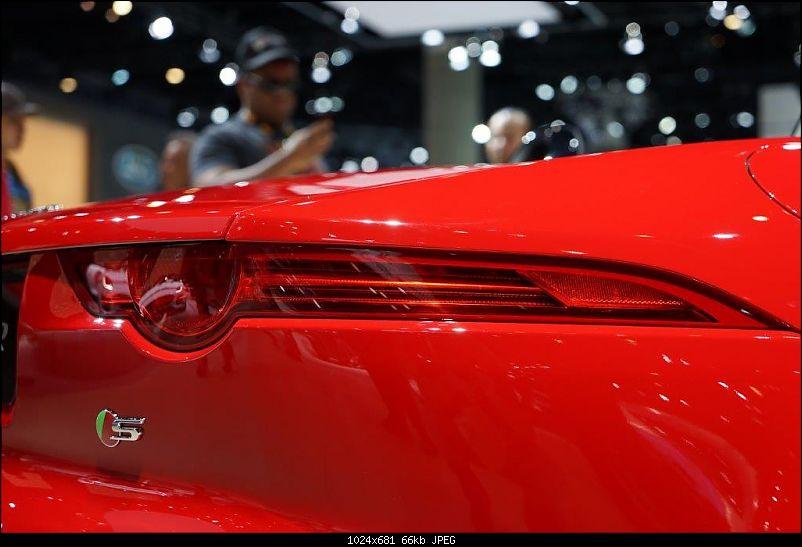 Glimpses: LA International Auto Show 2014-dsc00999.jpg
