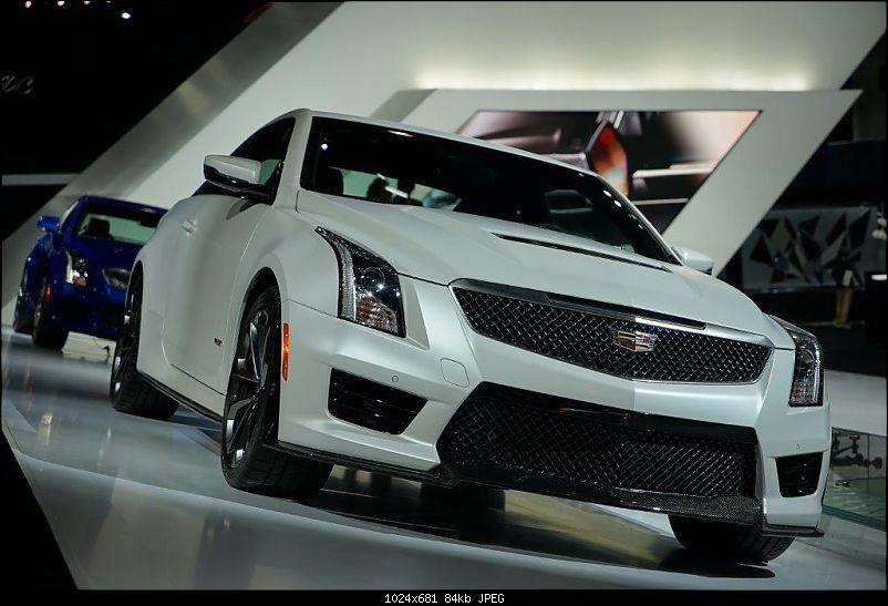Glimpses: LA International Auto Show 2014-dsc00991.jpg