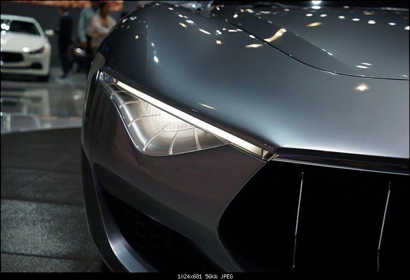 Glimpses: LA International Auto Show 2014-dsc01029.jpg