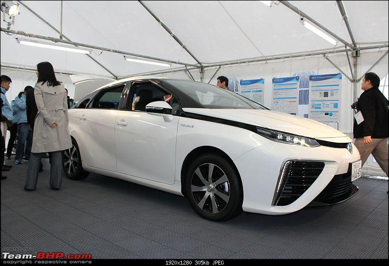 Japan Report: Toyota Mirai Hydrogen Fuel Cell Car, and Toyota's Safety Technology-water-drop.jpg