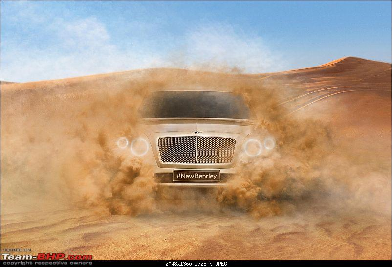 Bentley HQ expands to make way for 2016 SUV-bentleysuvteaserwideview.jpg