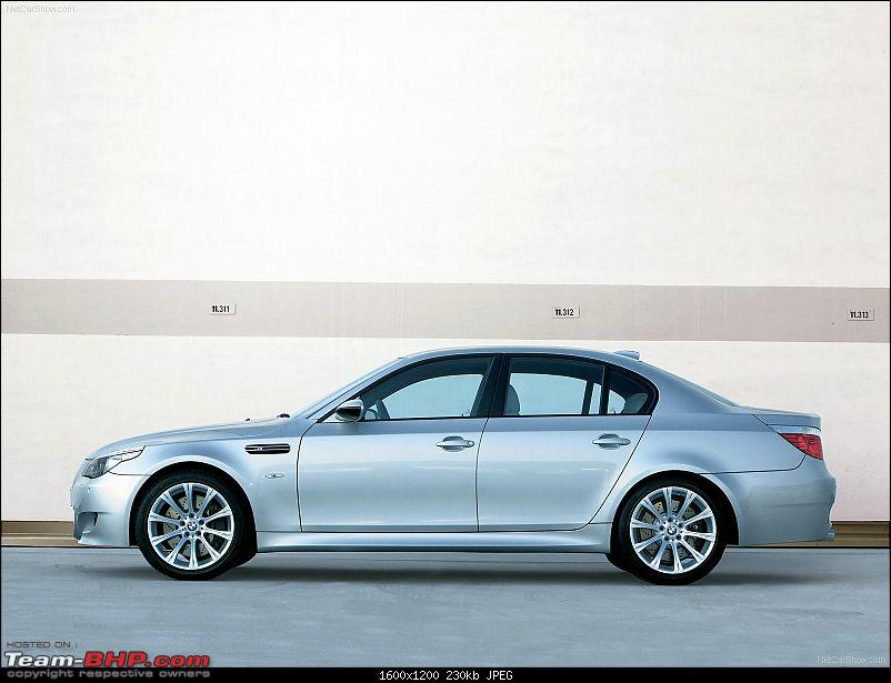 bmw m5 wallpapers. BMW M5, E 63 AMG and jaguar