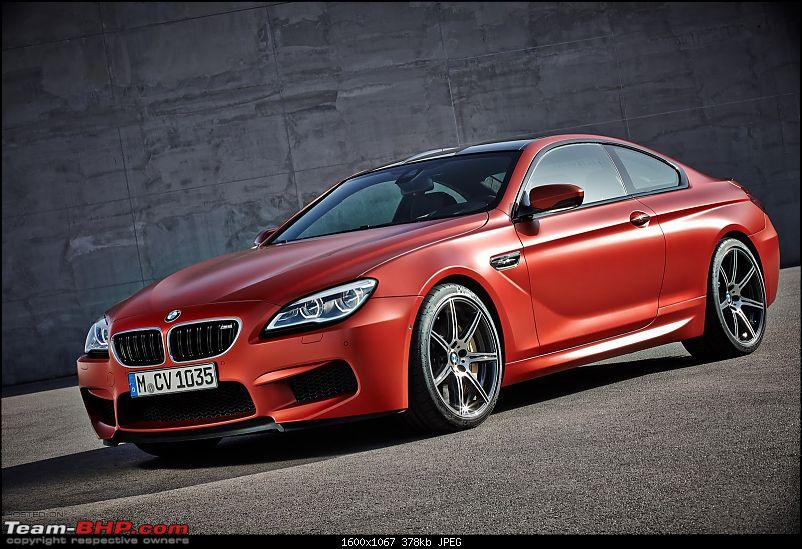 BMW reveals refreshed 6-Series range ahead of Detroit Show-m6a.jpg