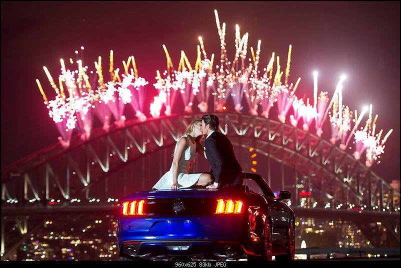Ford Mustang 2015 - 50th Birthday celebrations in Sydney-mustang-sydney-launch.jpg