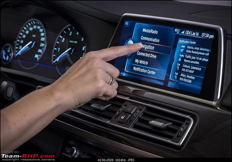 BMW showcases next-gen iDrive - Touchscreen & gesture based controls-nextgenidrivewithgesturecontrolandtouchscreenunveiledat2015cesphotogallery_12.jpg