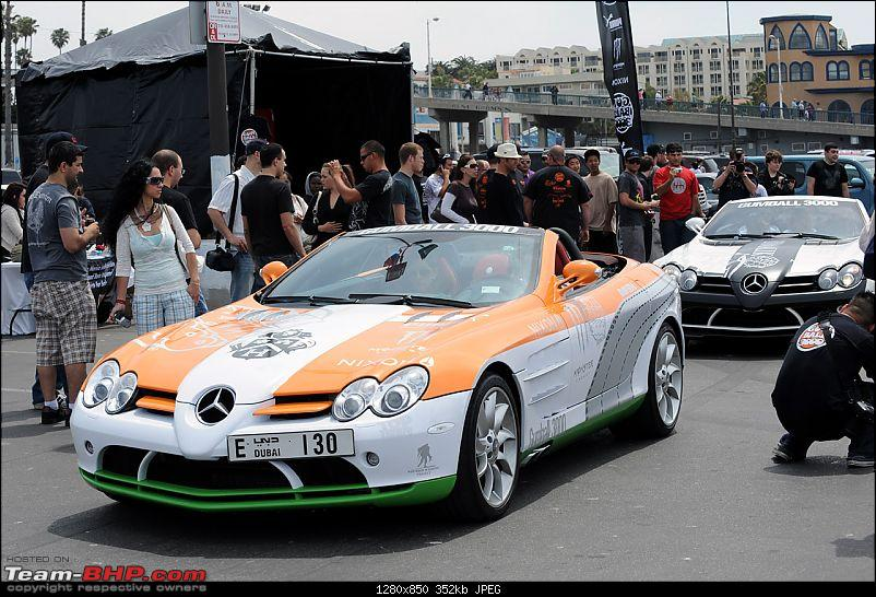 Gumball 3000 - 2k9 edition gets flagged off-gumball2009_02.jpg