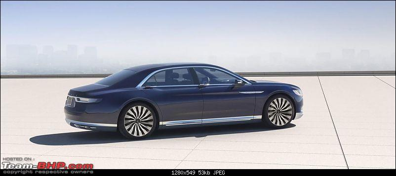 Iconic Lincoln Continental coming back!-lincolncontinental2.jpg