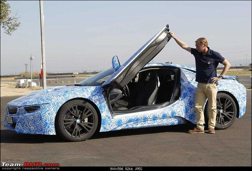 """Reviewing of """"Prototype"""" Cars: A new trend in automotive journalism?-i8.jpg"""