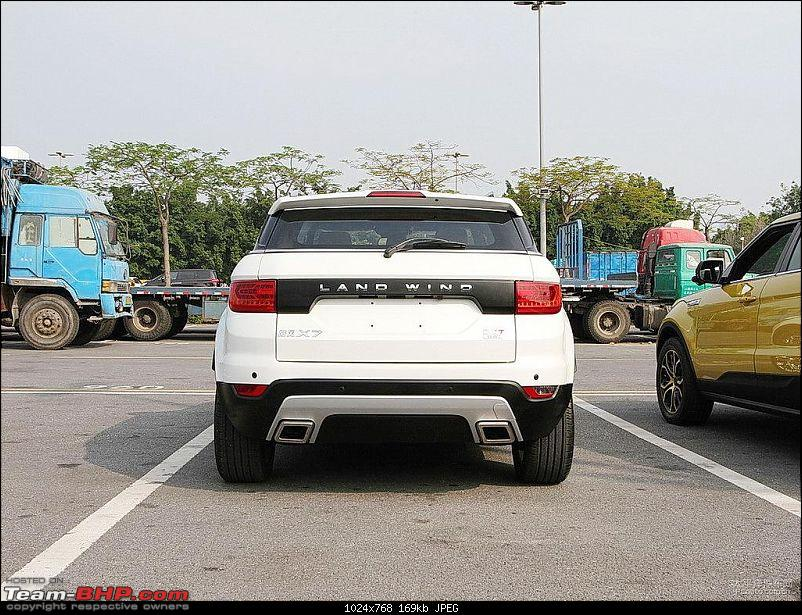 Chinese SUV's-landwindx7rear.jpg