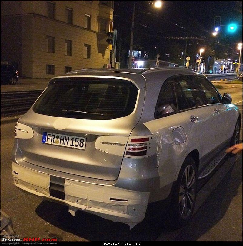 Upcoming Mercedes-Benz GLC (GLK replacement) spied testing-2.jpg