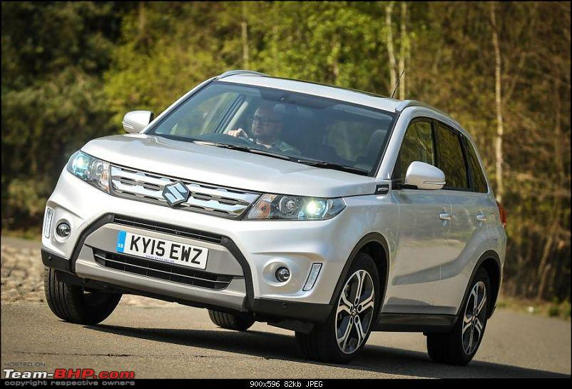 Next-generation Suzuki Vitara caught. EDIT: Now launched in Europe-suzukivitaraacroaddtest005.jpg