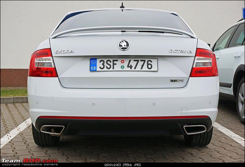 2014 Octavia VRS - First Official Pics! EDIT: More pics on Page 4-dsc06464.jpg